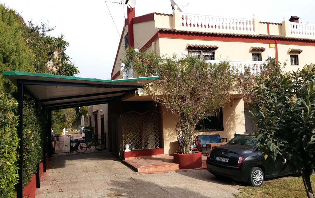 Casa Vedat