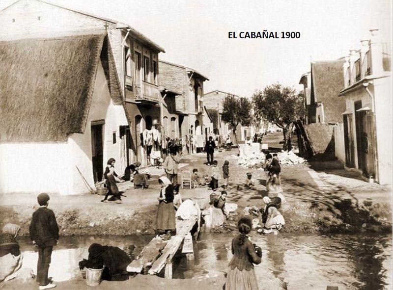 Cabanyal